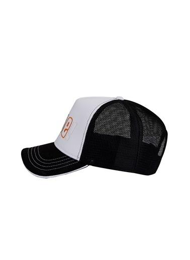 Bad Bear Şapka Beyaz